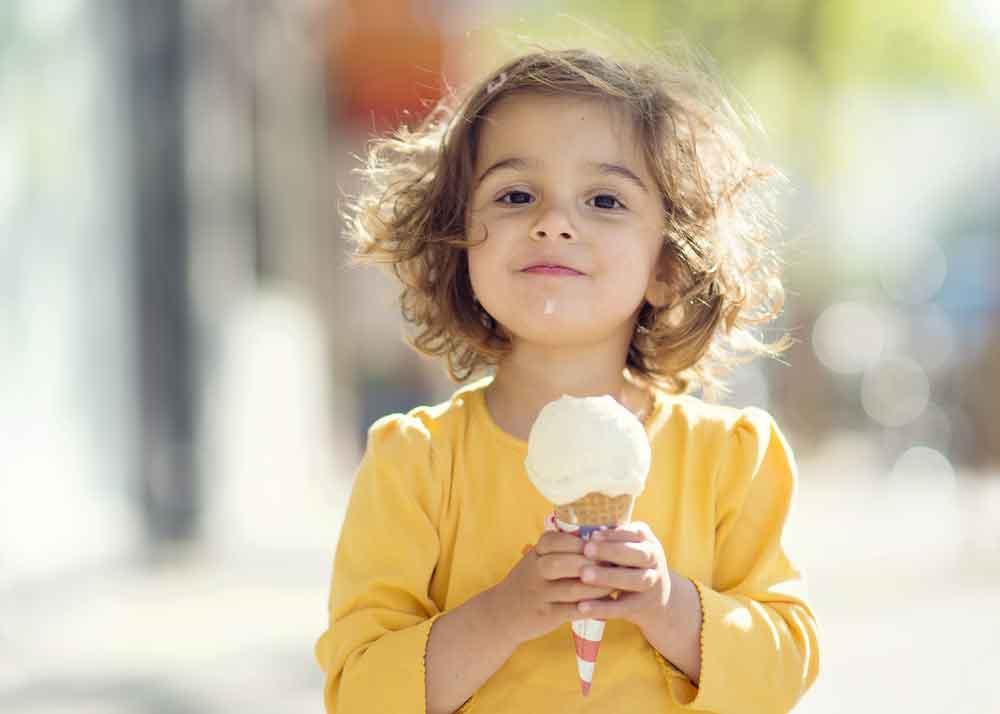 Мороженое при ангине мнение врачей о таком лечении — Советы отоларинголога