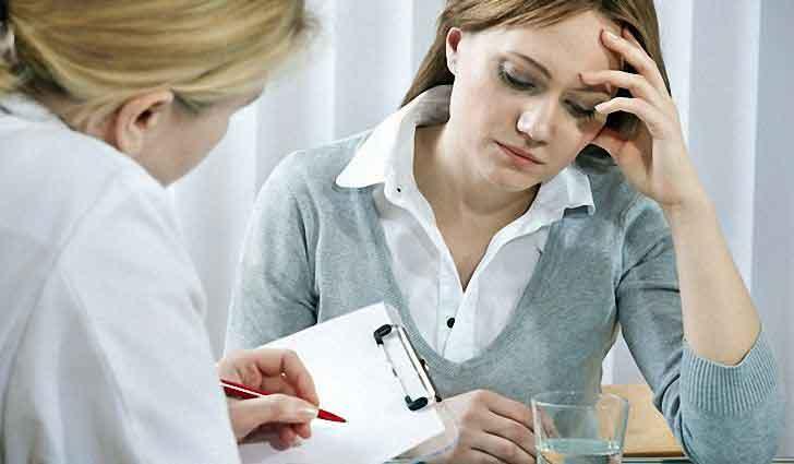 Причины и лечение пульсирующего шума в ушах